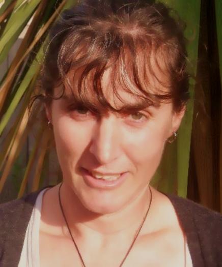 Sue Hewitt