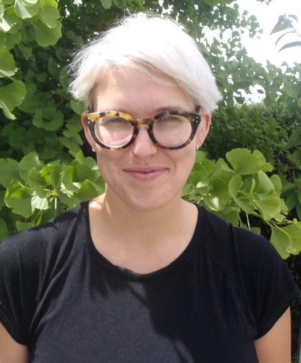 Melanie Churchill